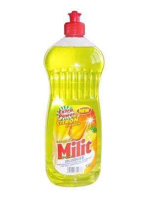 MILIT na nádobí citron 1 l